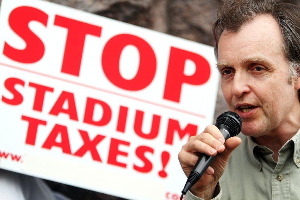 Stadium vote