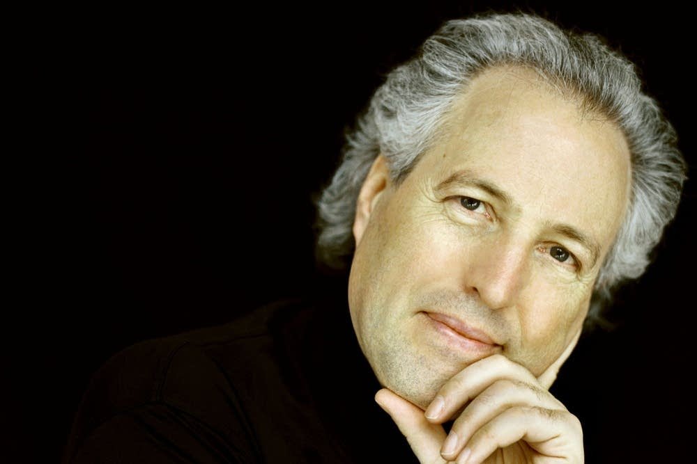 Conductor Manfred Honeck