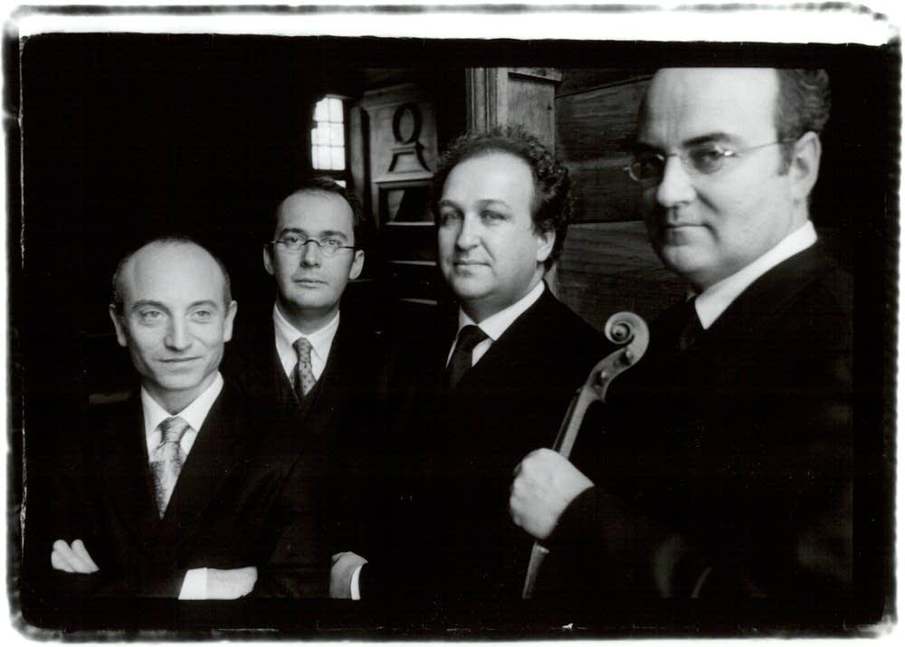 Ysaye Quartet