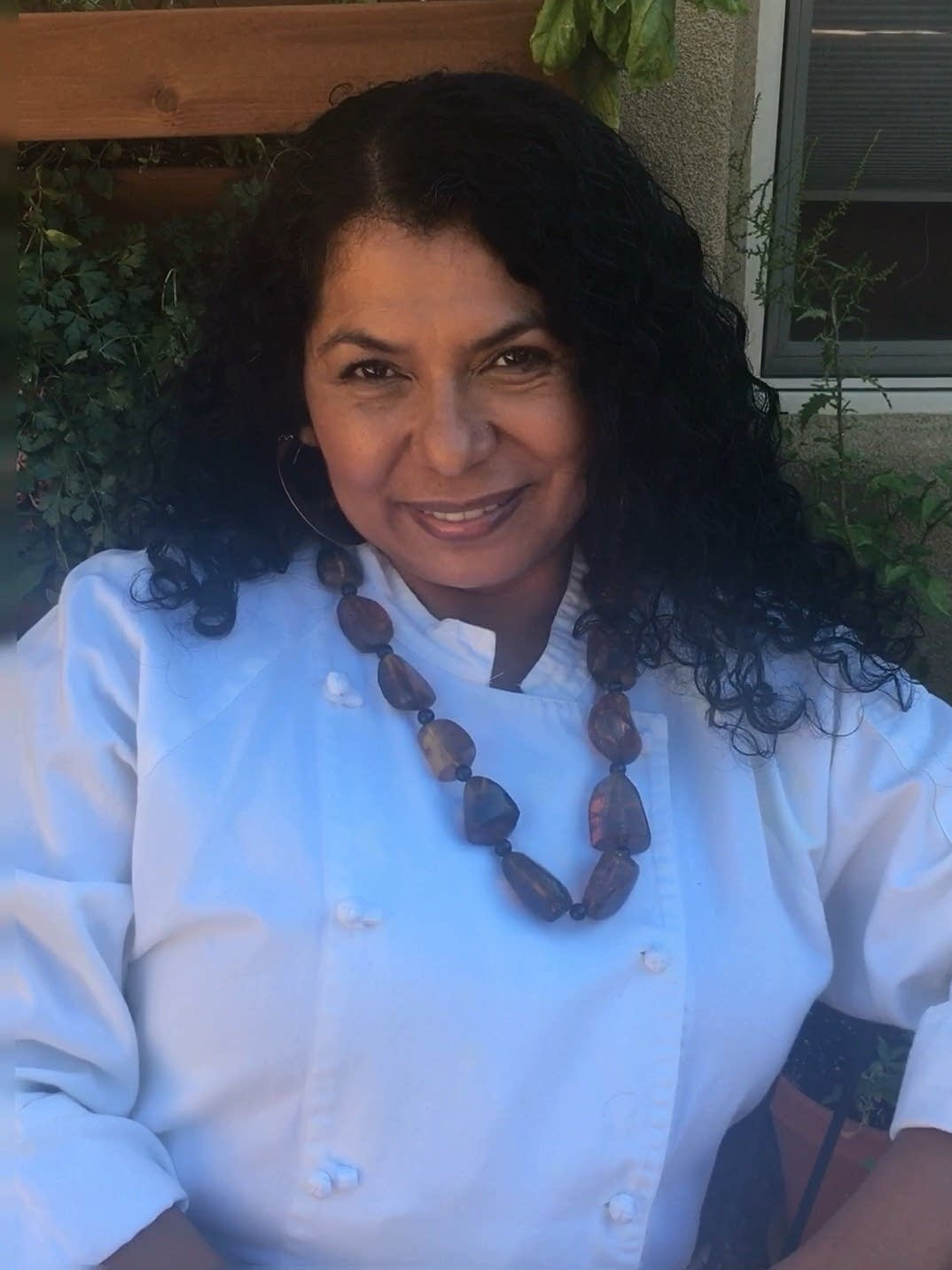 Chef Dora Careaga