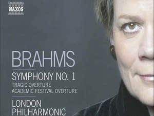 Johannes Brahms - Academic Festival Overture