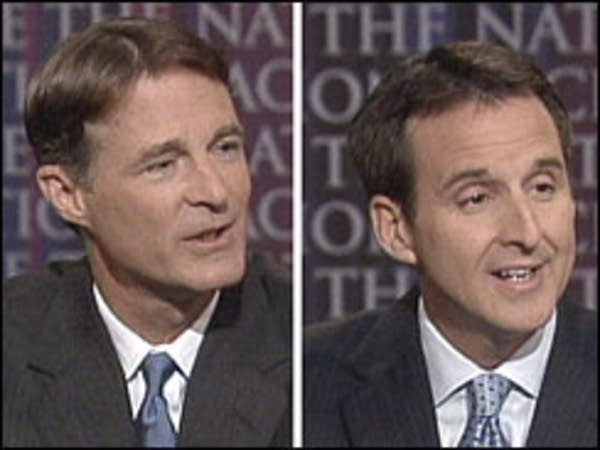 Bayh and Pawlenty