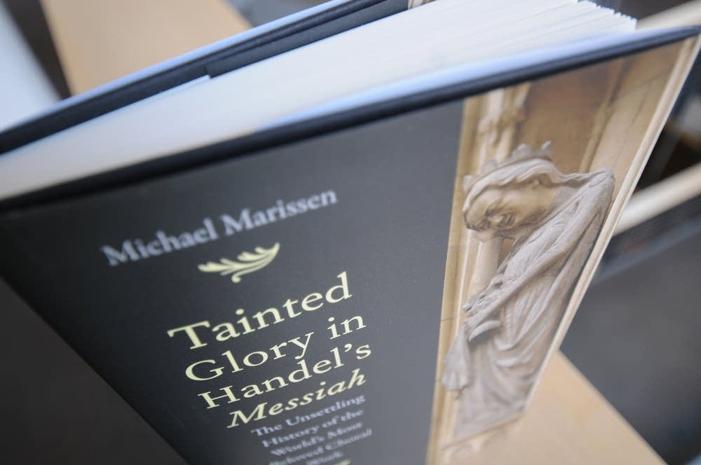 Marissen's book