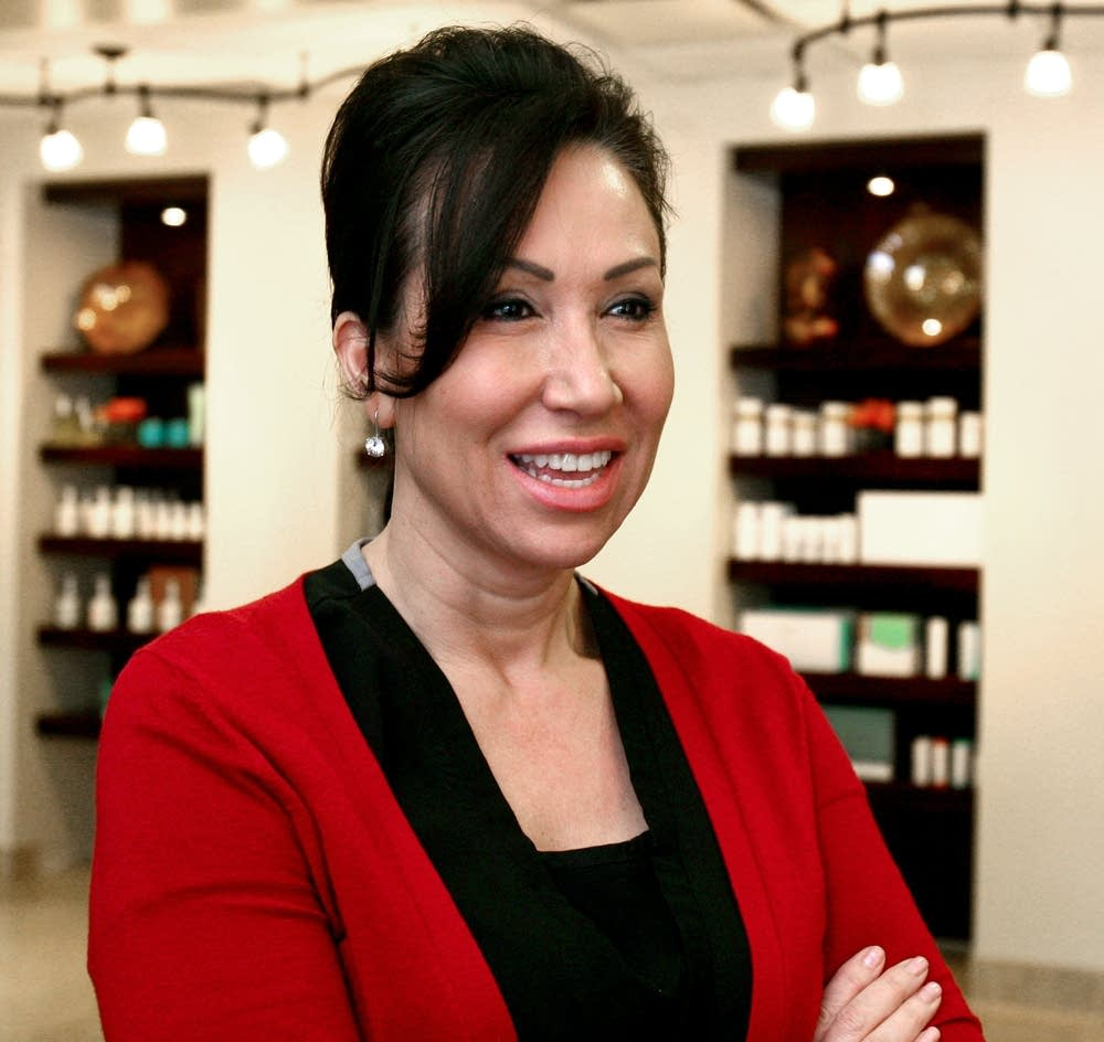 Jennifer Sanneman