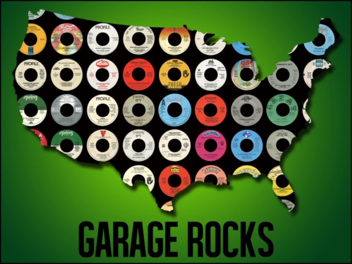 Garage Rocks
