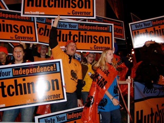 The Hutchinson corner