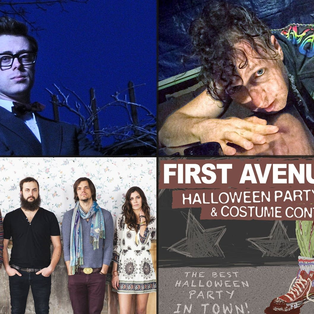 Enter to win the best Halloween ever.