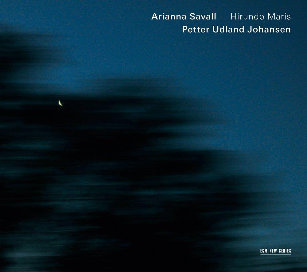 Arianna Savall/Petter Johansen - Hirundo Maris