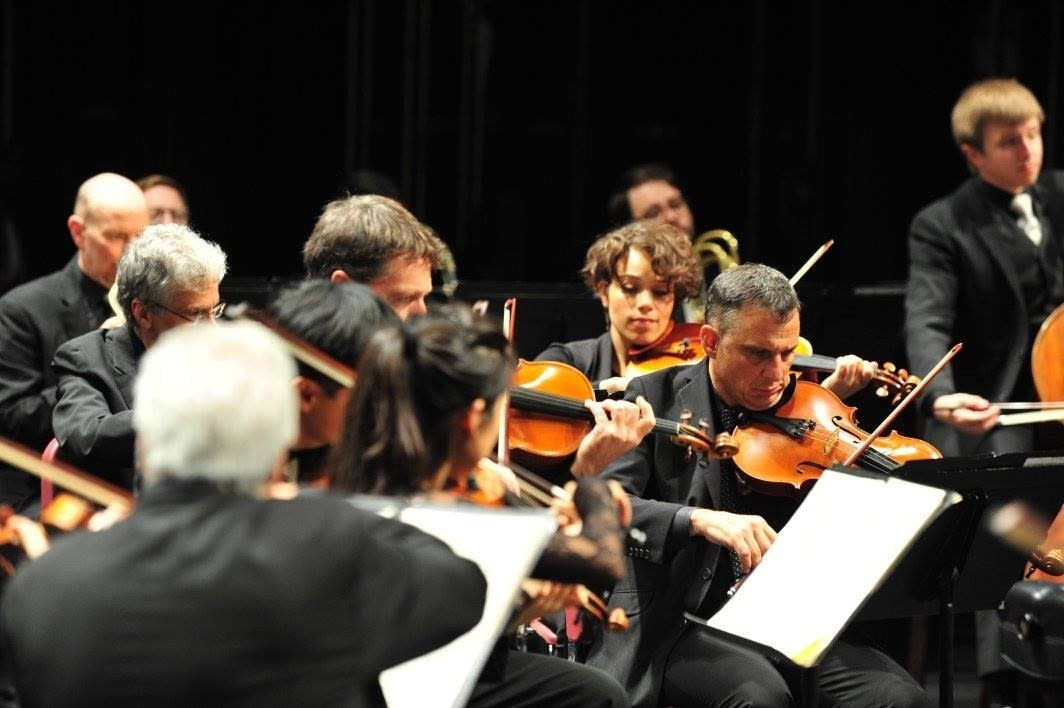 Orpheus Chamber Orchestra in Winona