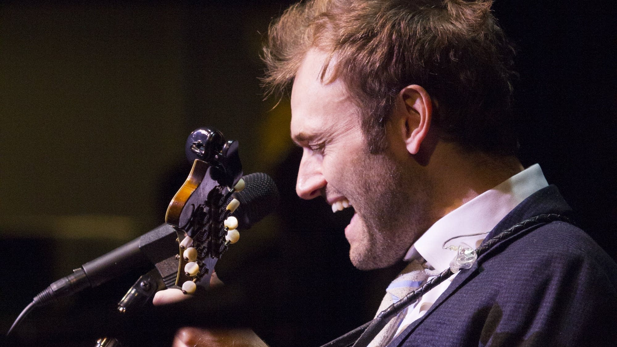 Our Host: Chris Thile