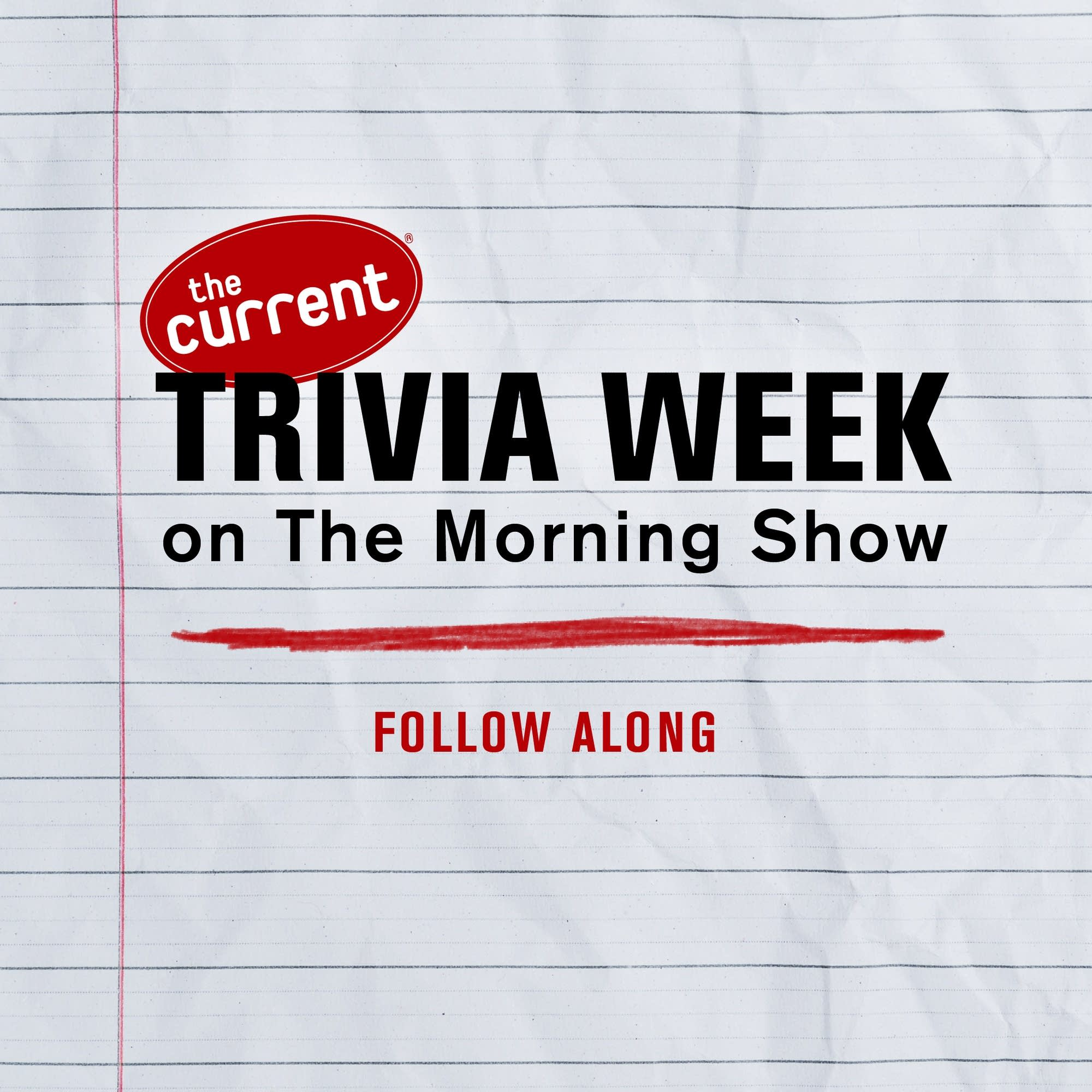 Trivia Week graphic 1080x1080