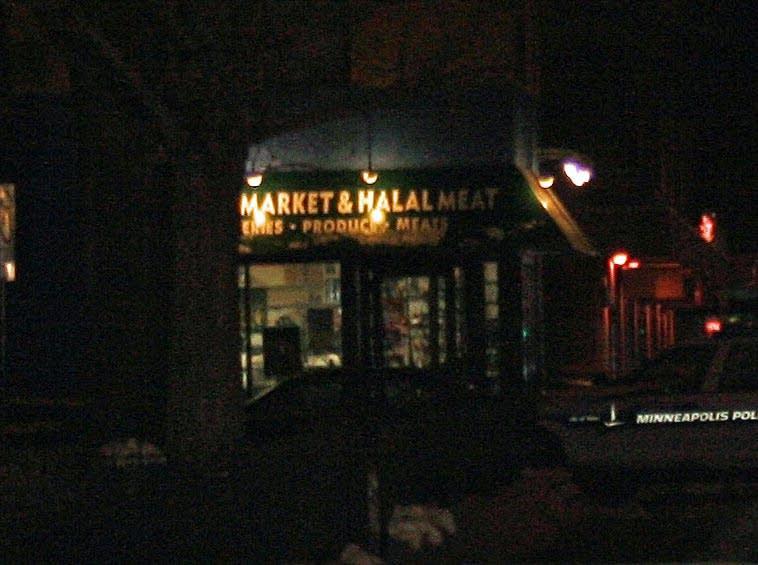 Seward Market