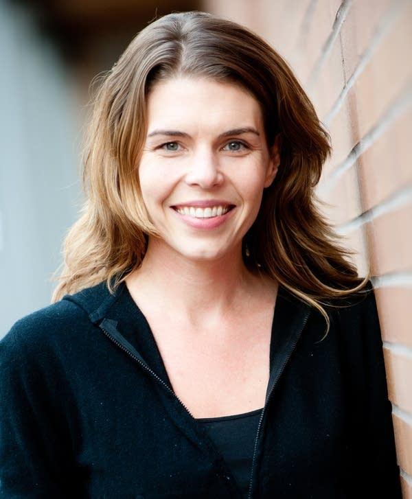 Sarah Rasmussen