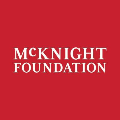 McKnight Foundation Logo