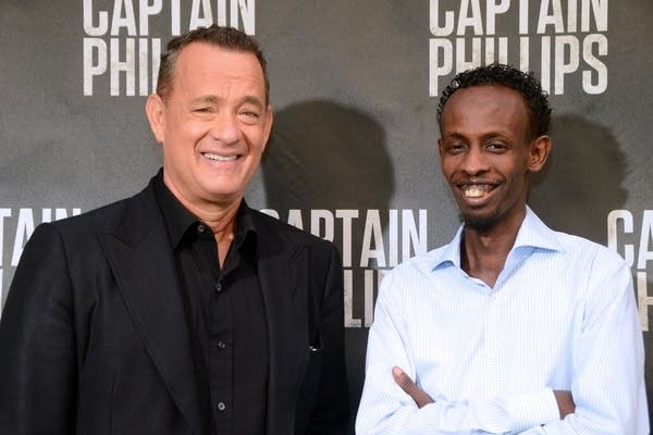 Oscars: Barkhad Abdi nominated for best supporting actor in