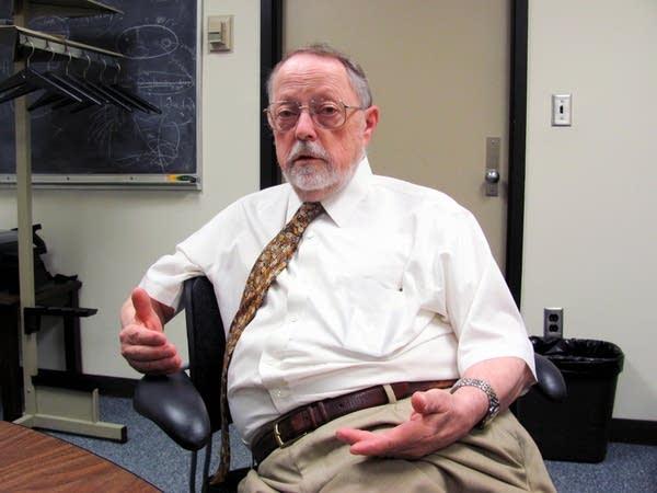 Jim Boulger