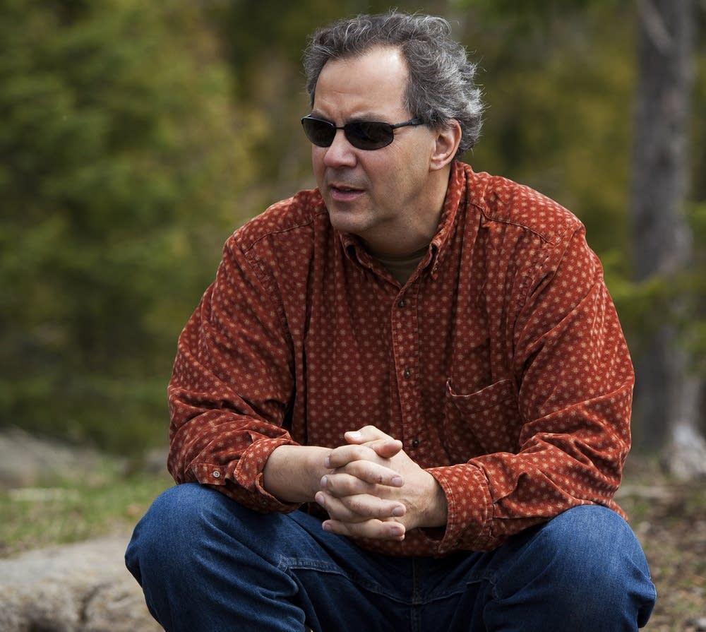 Bill Hansen, Sawbill Canoe Outfitters