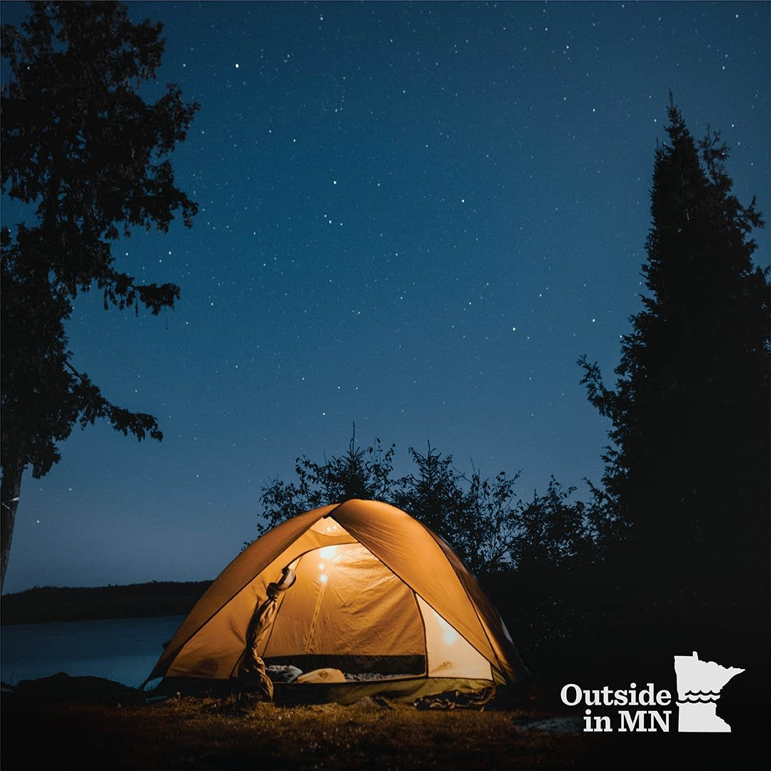 Get Outside in MN this summer
