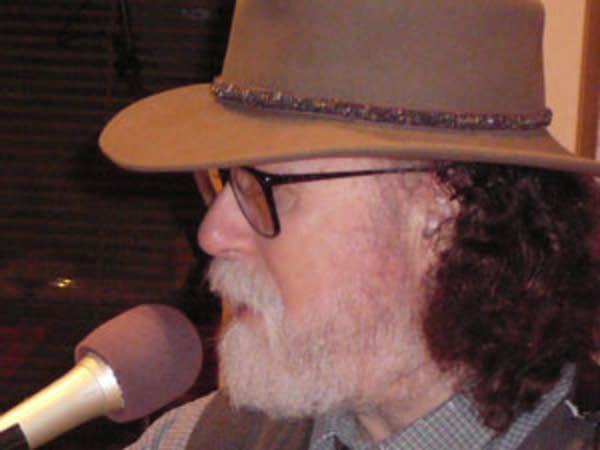 Peter Berryman