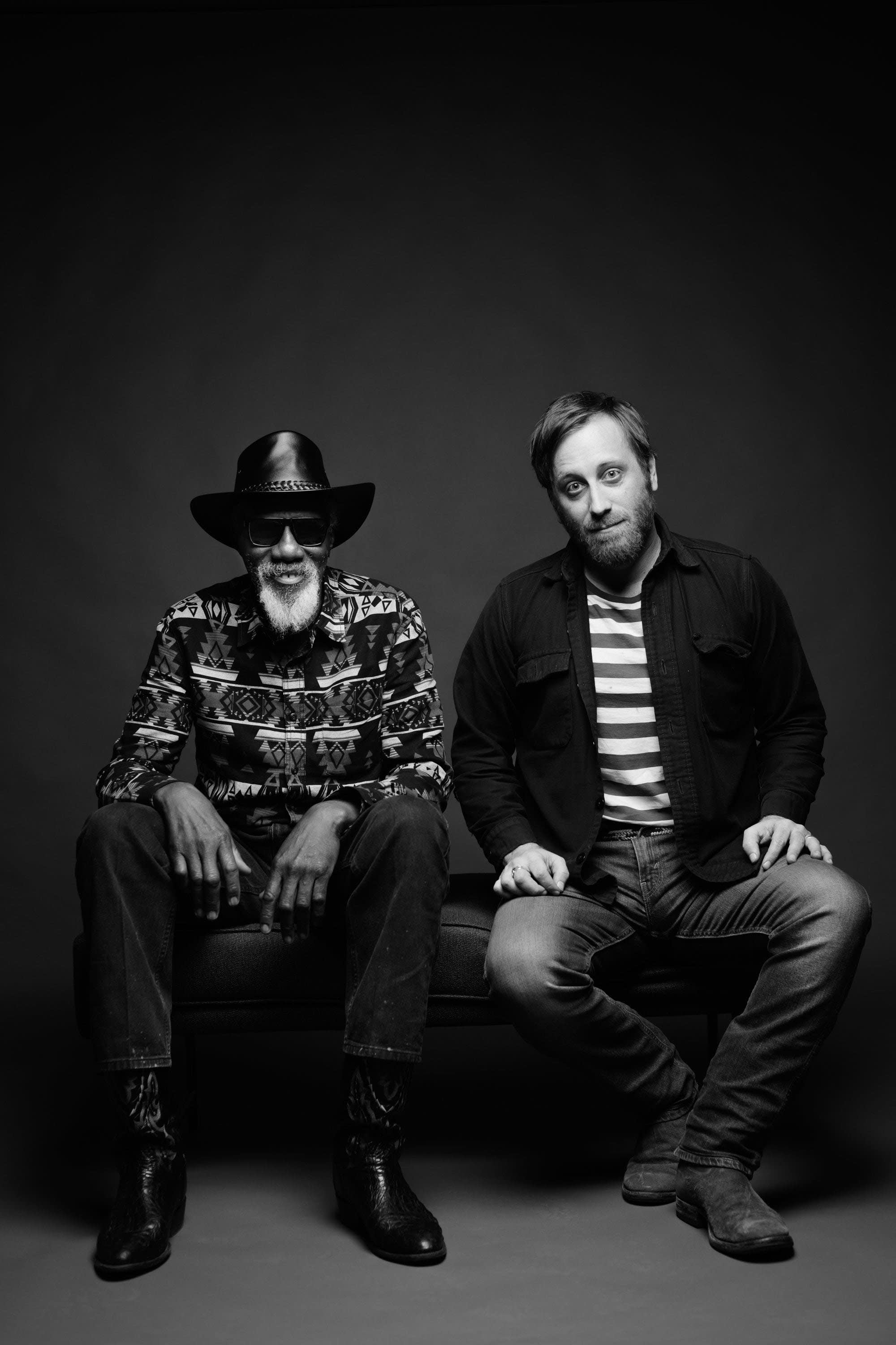 Dan Auerbach and the Easy Eye Sound Revue visit The Current
