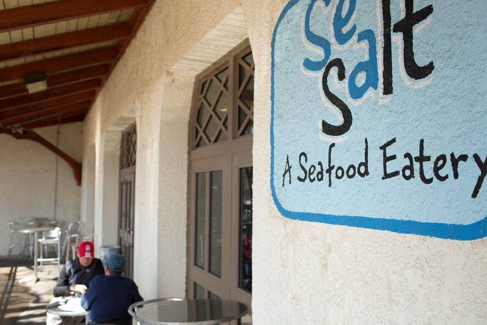 Sea Salt Eatery