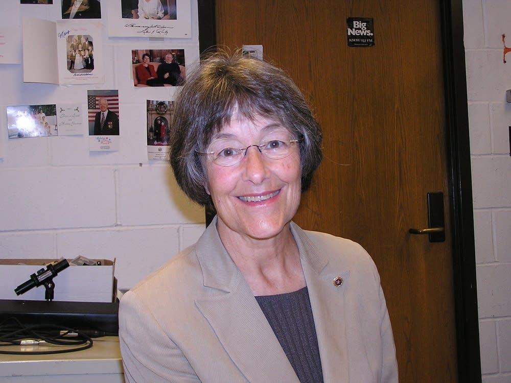 Becky Lourey