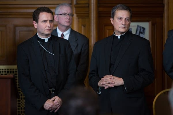 Archdiocese settlement