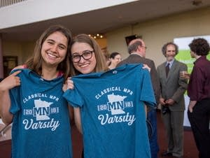 Minnesota Varsity 2018