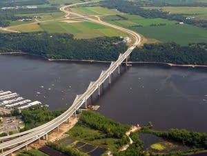 St. Croix Crossing Bridge