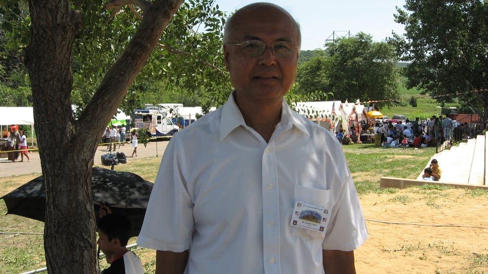 Yanat Chhith