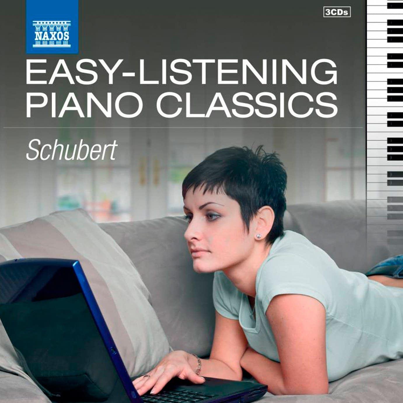 Franz Schubert - Impromptu No. 2