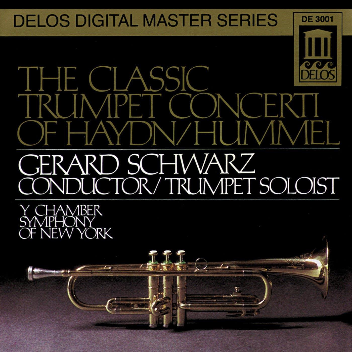 Johann Nepomuk Hummel - Trumpet Concerto: Allegro con spirito