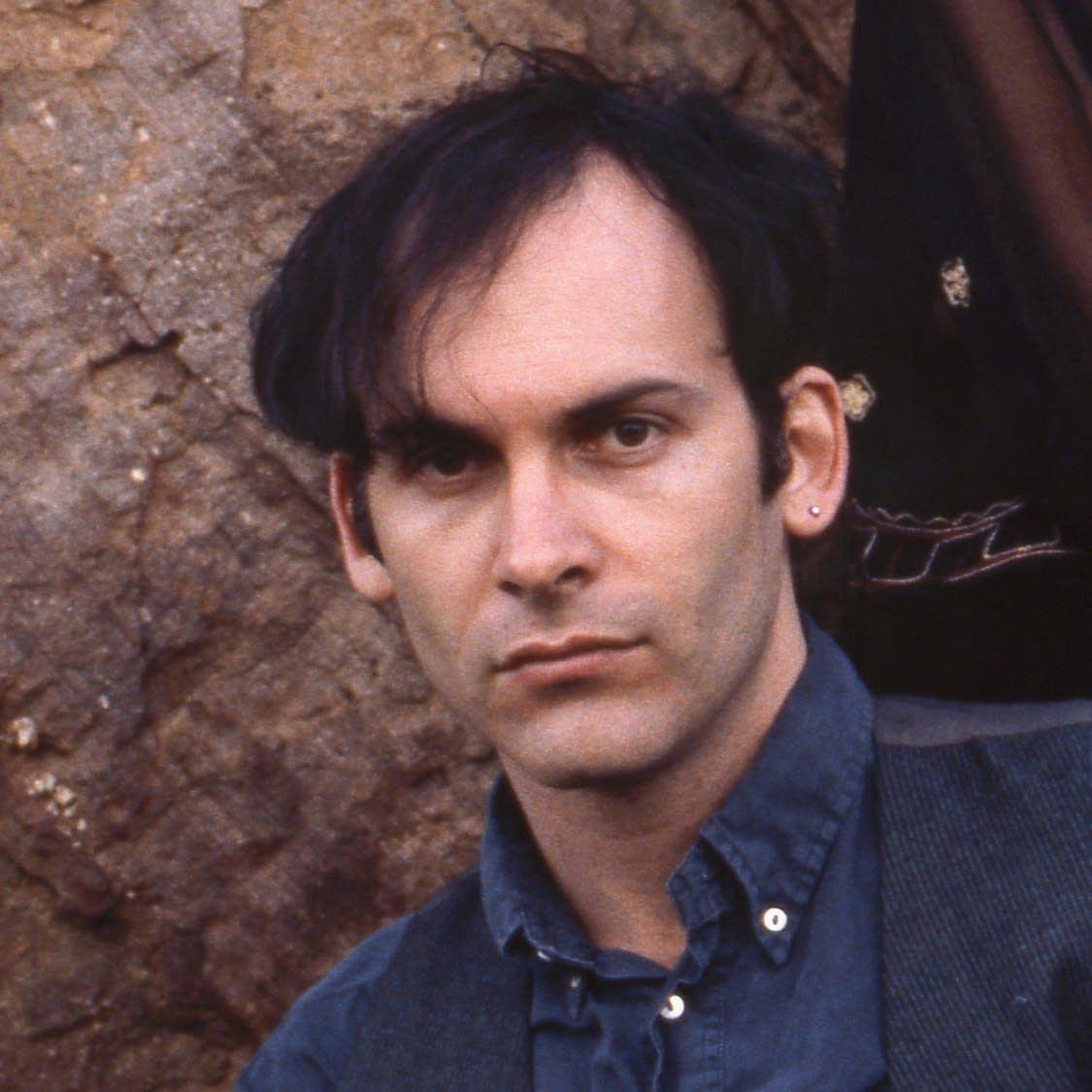 David Roback in 1990