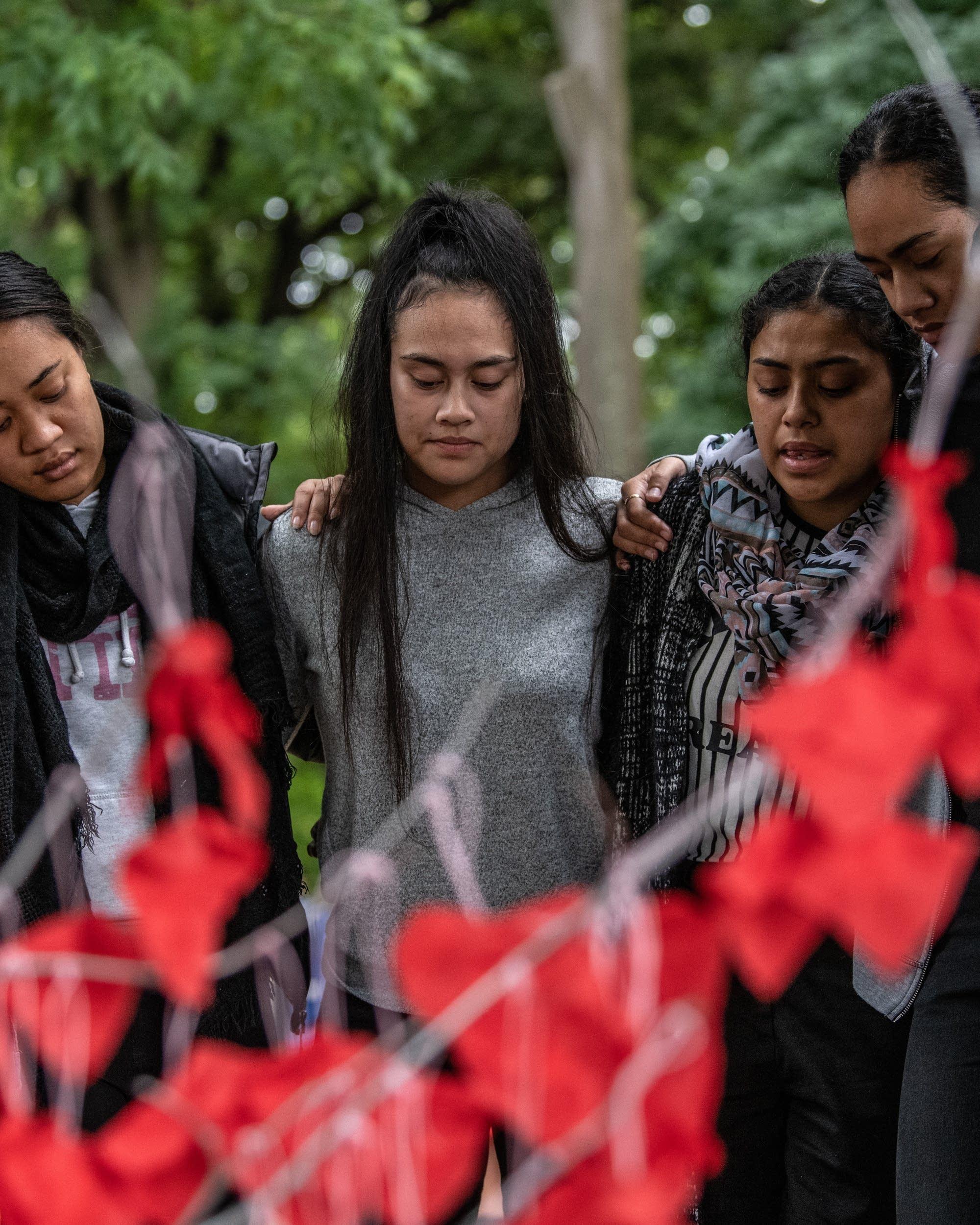 Christchurch gun shop sold rifles online to accused shooter | MPR News