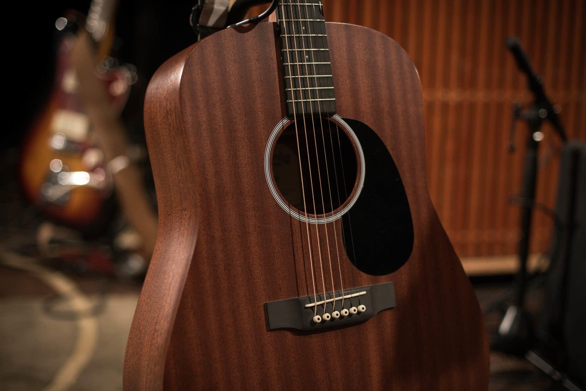 jeremy messersmith guitar martin forum