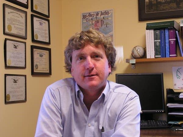 Bruce Nestor