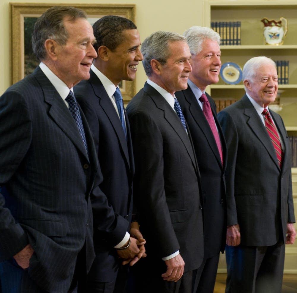 'Presidents Club'