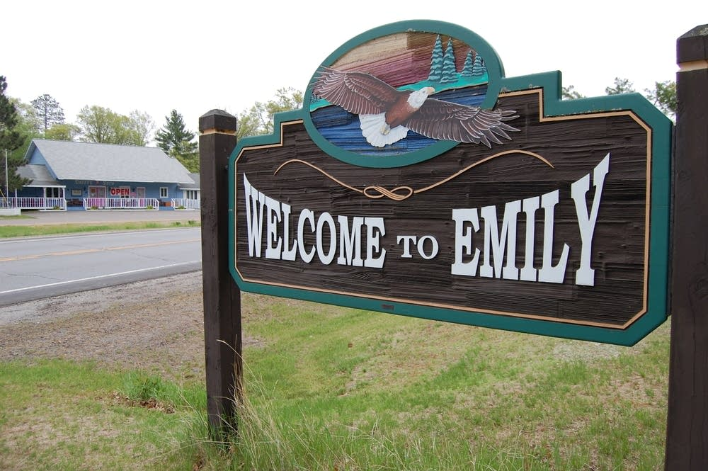 Town of Emily