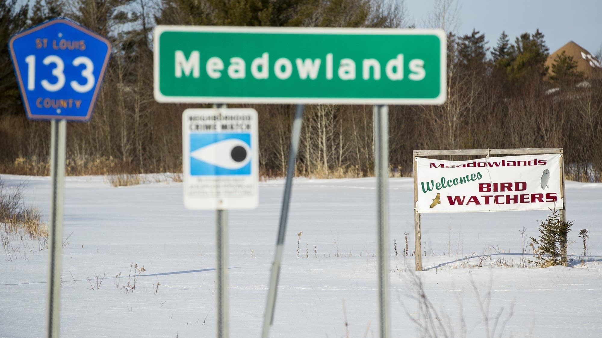 Meadowlands, Minn.