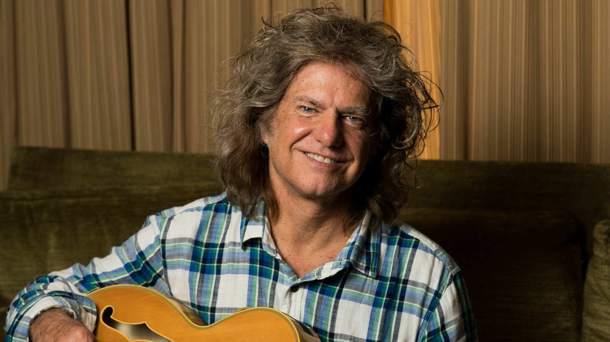 New Classical Tracks: Pat Metheny enters the world of classical guitar