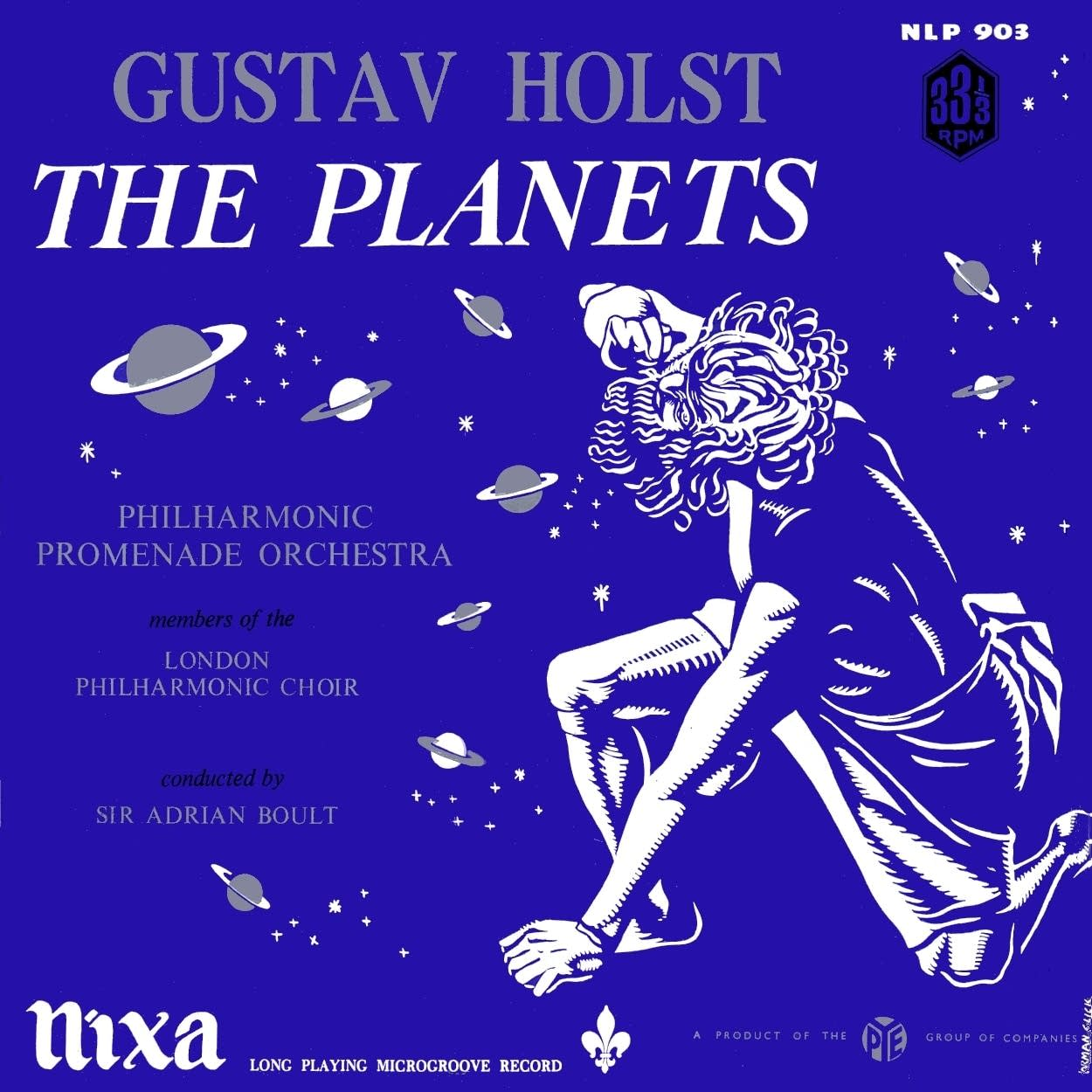Holst's 'The Planets'