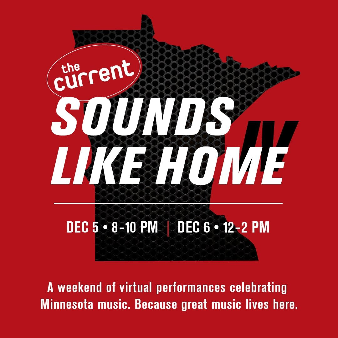 Sounds Like Home IV graphic