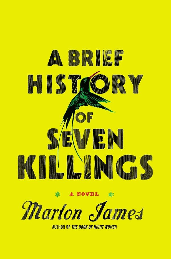 'A Brief History of Seven Killings'