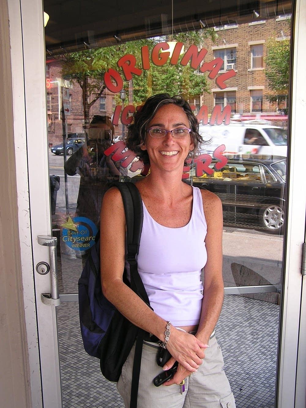 Liz Engelman