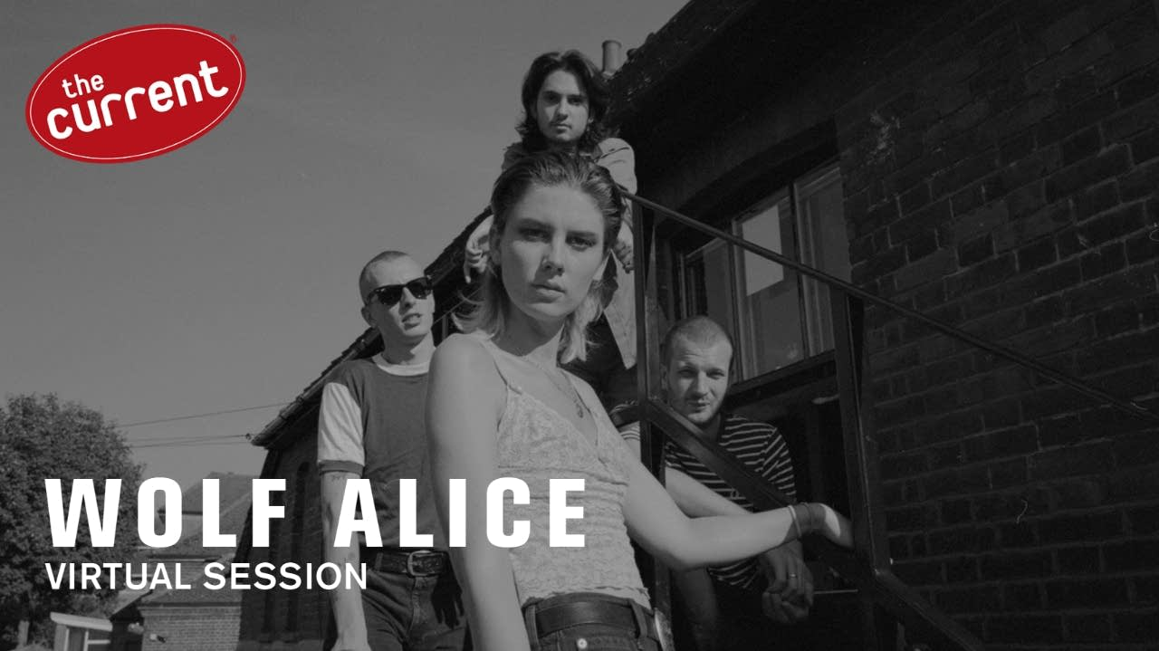 Wolf Alice - Virtual Session