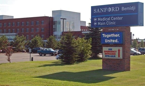 Sanford Bemidji Hospital