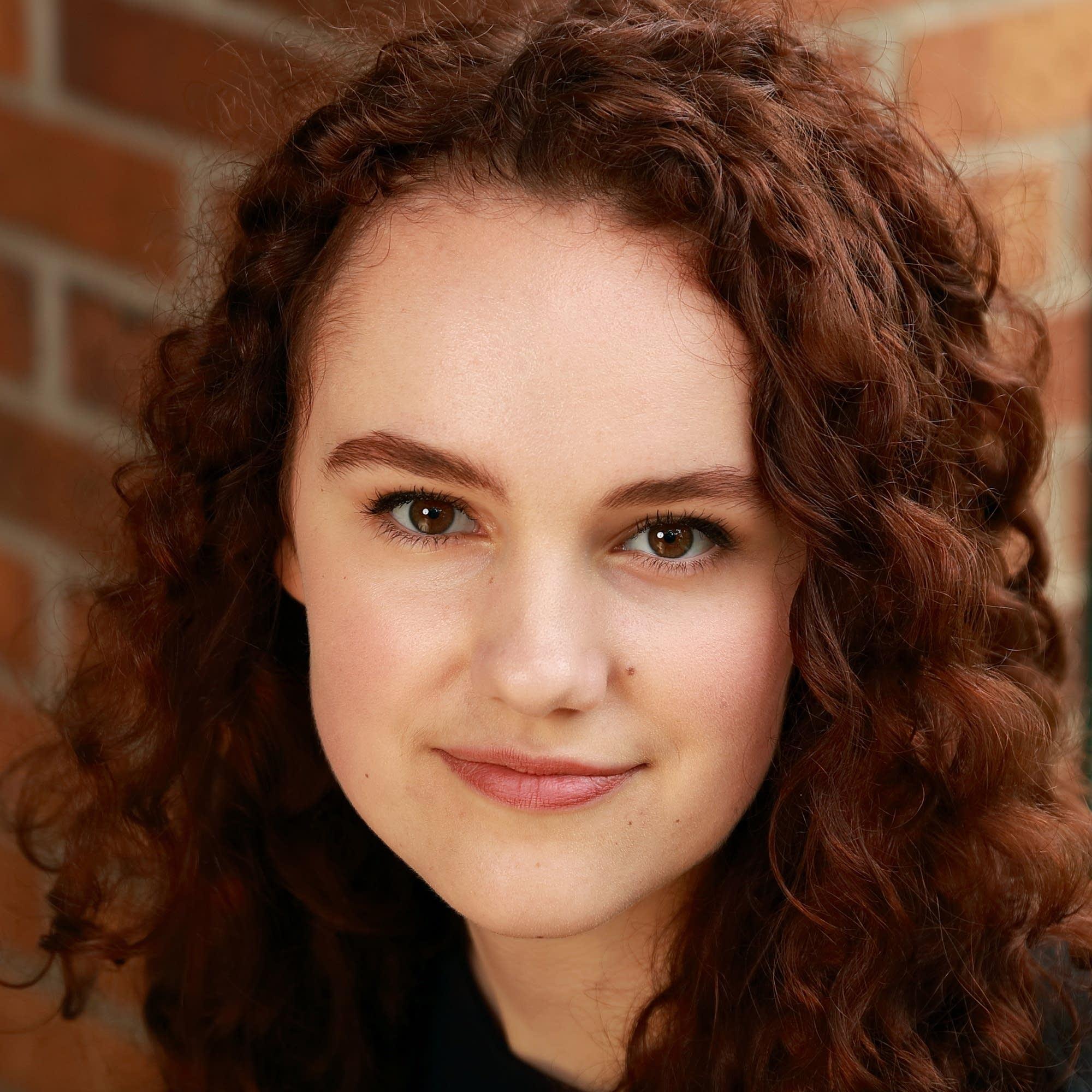 Lauren Senden