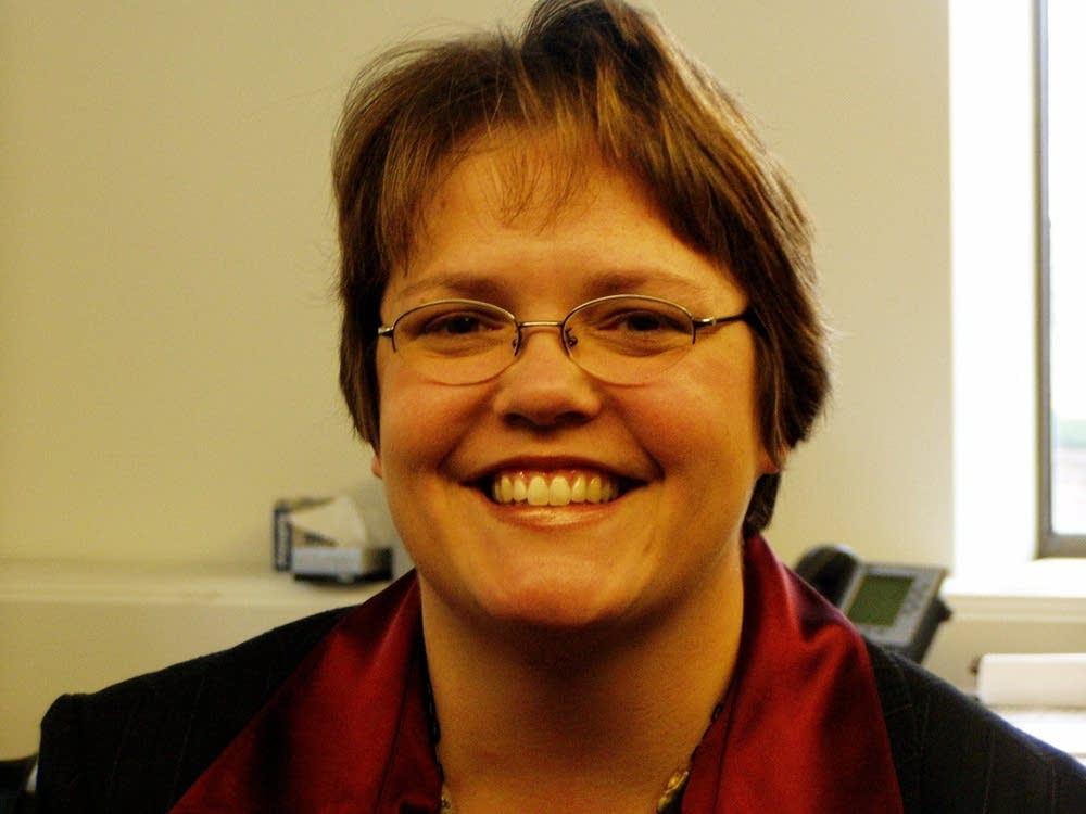 Rep. Margaret Anderson Kelliher