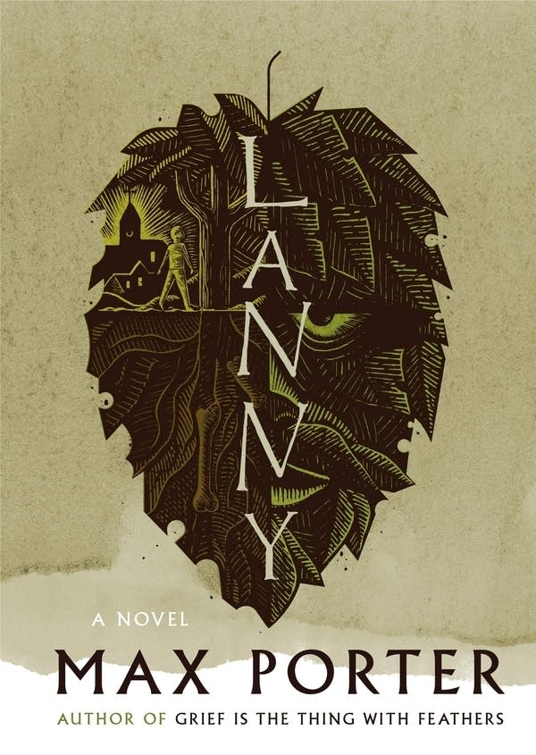 'Lanny' by Max Porter