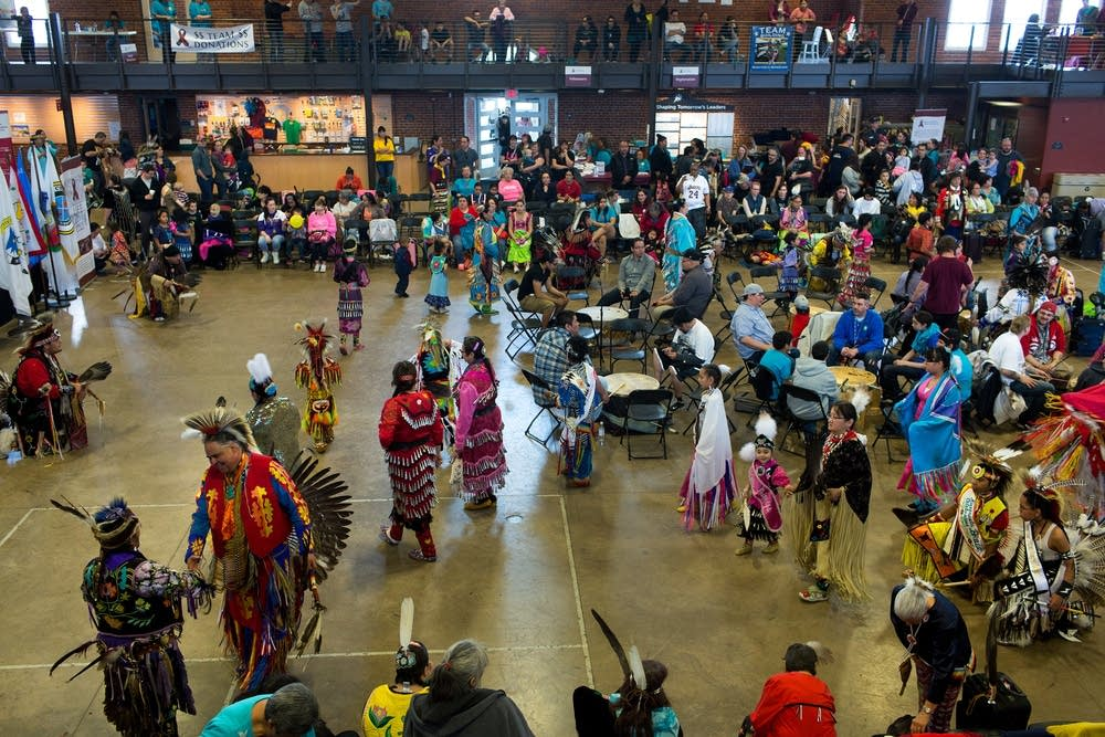 Powwow for Hope